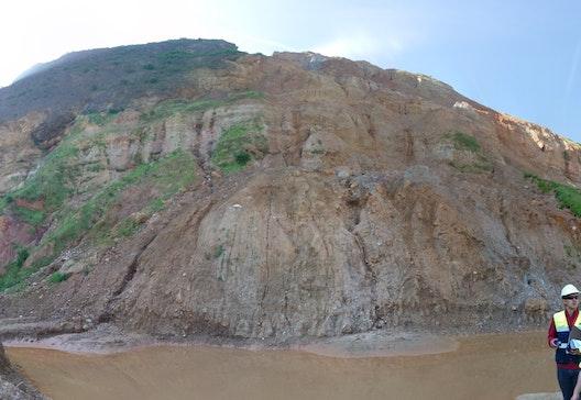 El Valle Pit