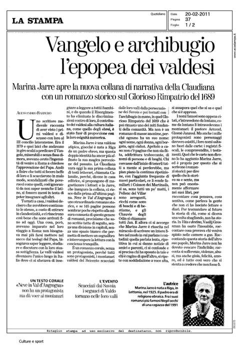 ARTICOLO LA STAMPA SU MARINA JARRE.pdf