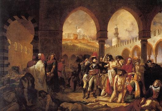 Assedio di Giaffa