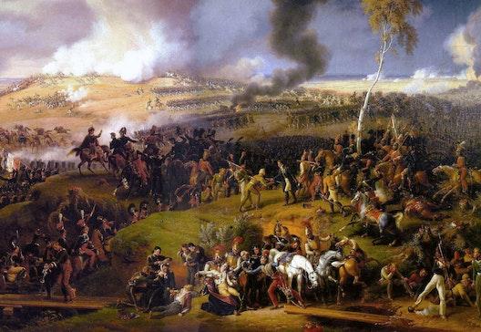 La battaglia di Borodino