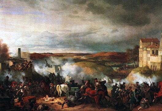 La battaglia di Malojaroslavec