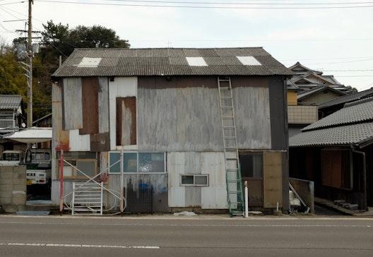 Casa a Naoshima